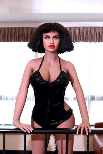 Simone Premium TPE sex doll
