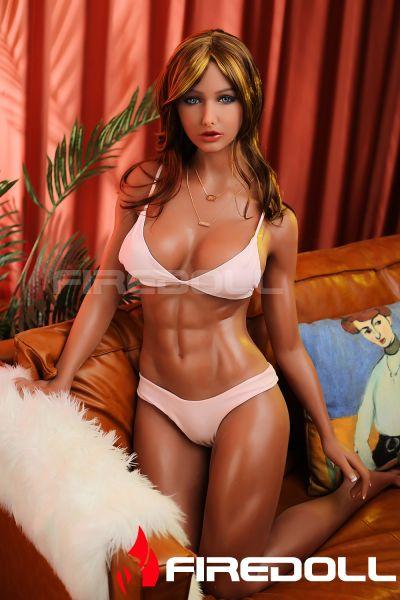 Nathalie Cheap Premium Sex Doll
