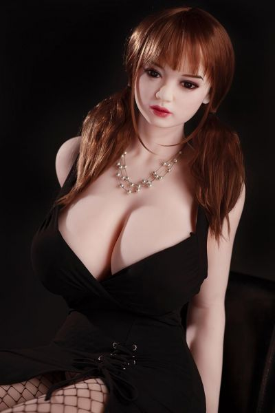 Shirley Premium TPE sex doll