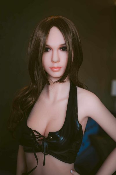 Alektra Premium TPE sex doll