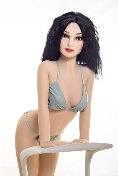 Amba Premium TPE sex doll