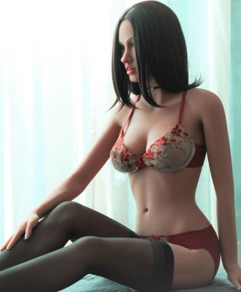 Madonna Premium TPE real doll
