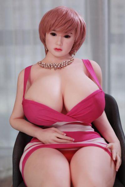 Sophia Premium TPE sex doll
