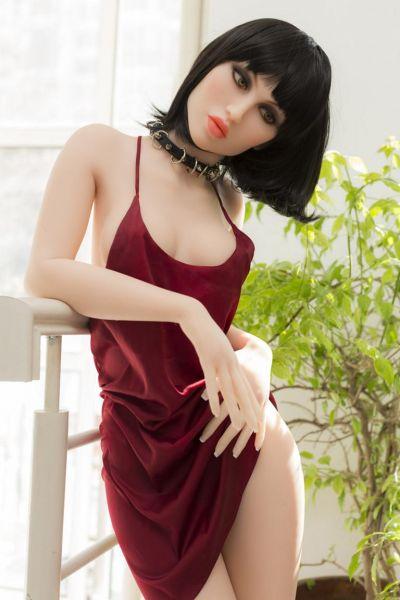 Matilda Premium TPE sex doll