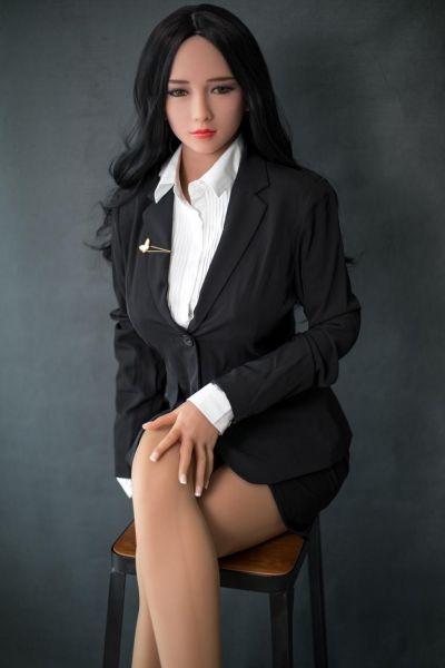 Gianna Premium TPE sex doll