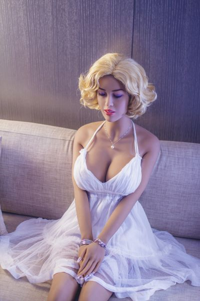 Marilyn Premium TPE sex doll