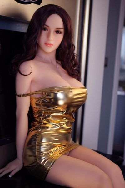 Claudia Premium TPE sex doll