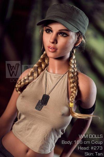 Jenna Premium TPE Real Doll
