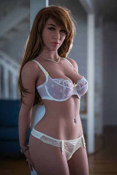 Lucky Premium TPE sex doll