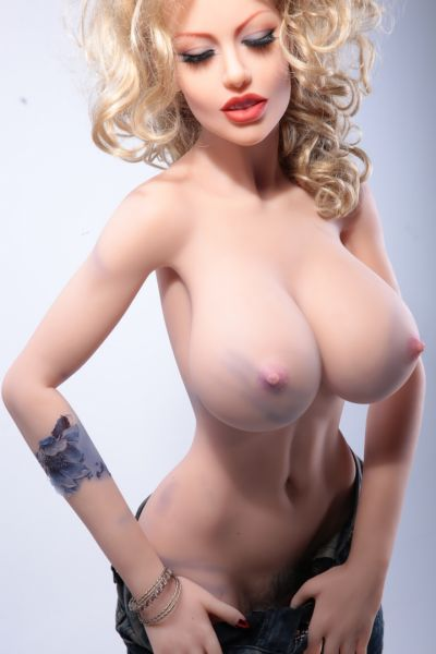 Rose Premium TPE sex doll