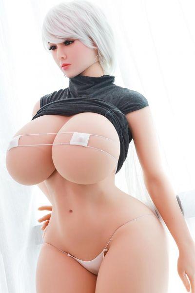 Malissa Premium TPE sex doll