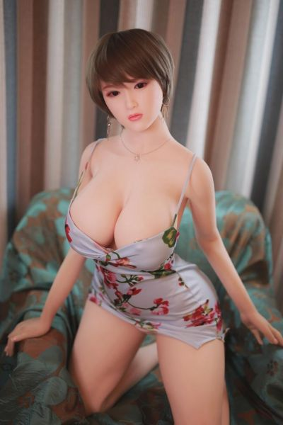 Betty Premium TPE sex doll