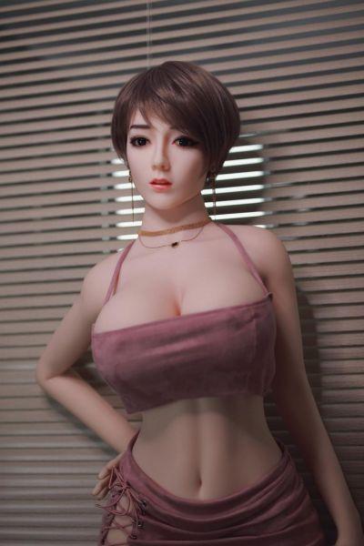 Suri Premium TPE love doll