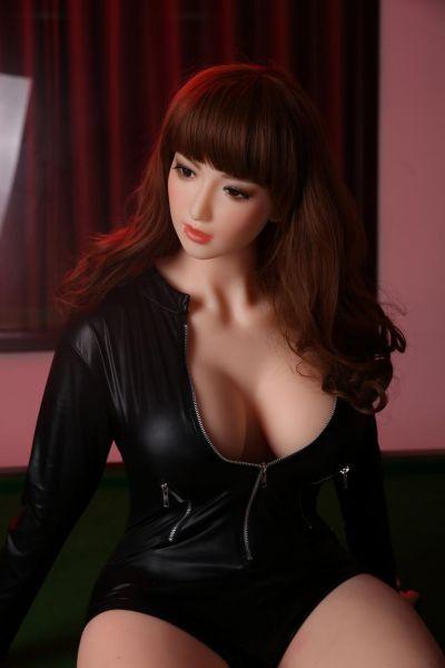 Premium silicone sex doll Jordan