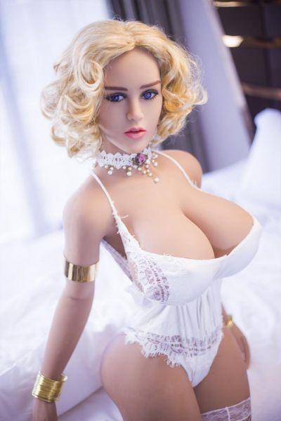 Carina Premium TPE sex doll