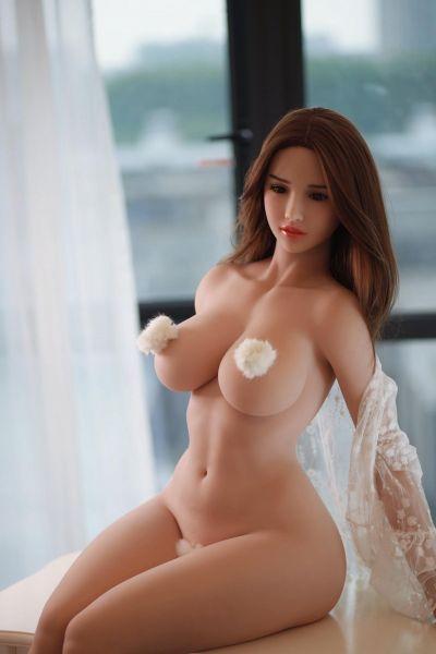 Sabrina Premium TPE sex doll