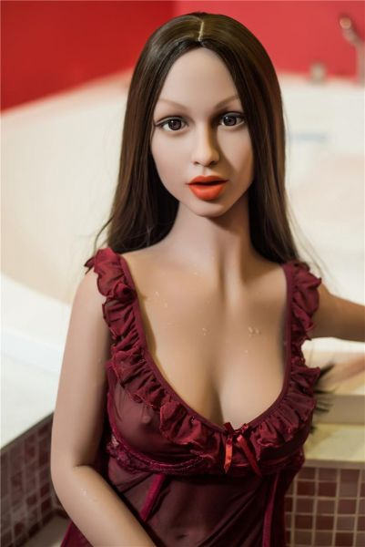 Barbarar Premium TPE sex doll
