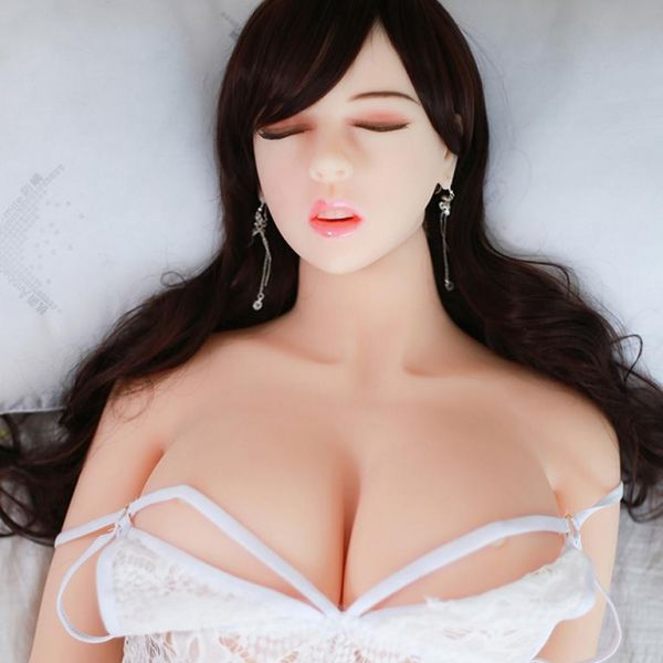 Eveline TPE sex doll