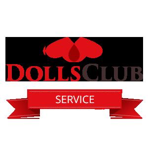 Dollsclub Service