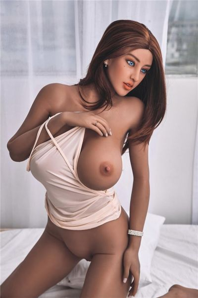 Susan Premium TPE sex doll