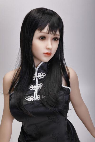 Premium silicone sex doll Anni