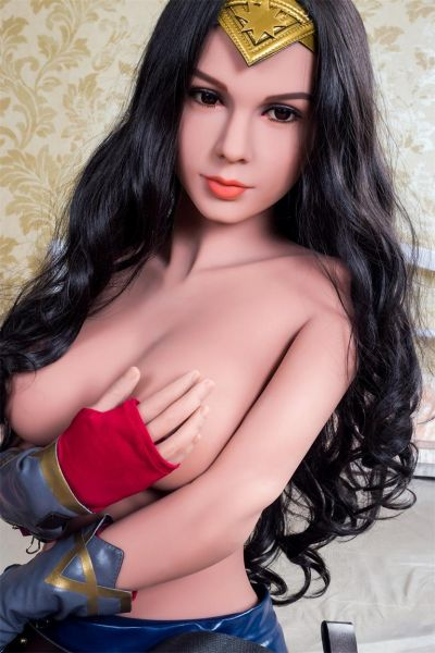 Wonder Premium TPE sex doll