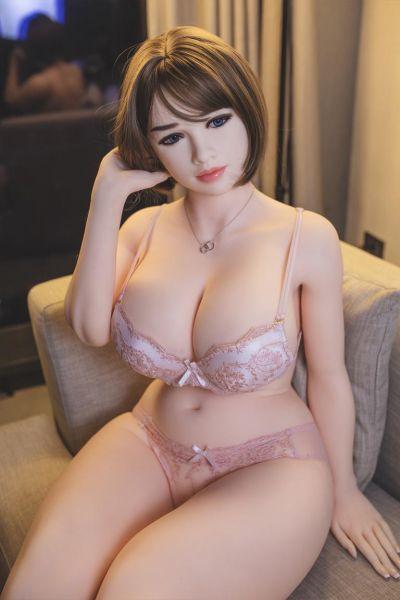 Molly Premium TPE sex doll