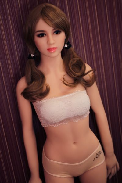 Martha Premium TPE sex doll