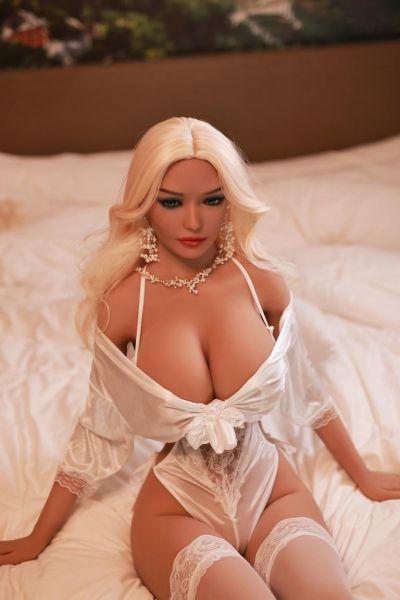 Tamara Premium TPE sex doll