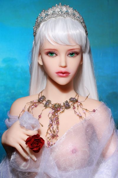 Kira Premium TPE sex doll