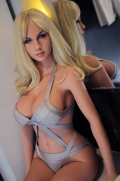 Lauren Premium TPE sex doll