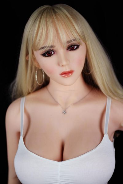 Julia TPE sex doll