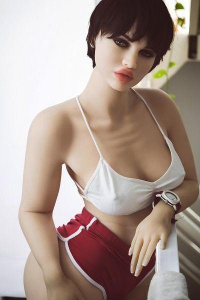 Anastacia Premium TPE Real Doll