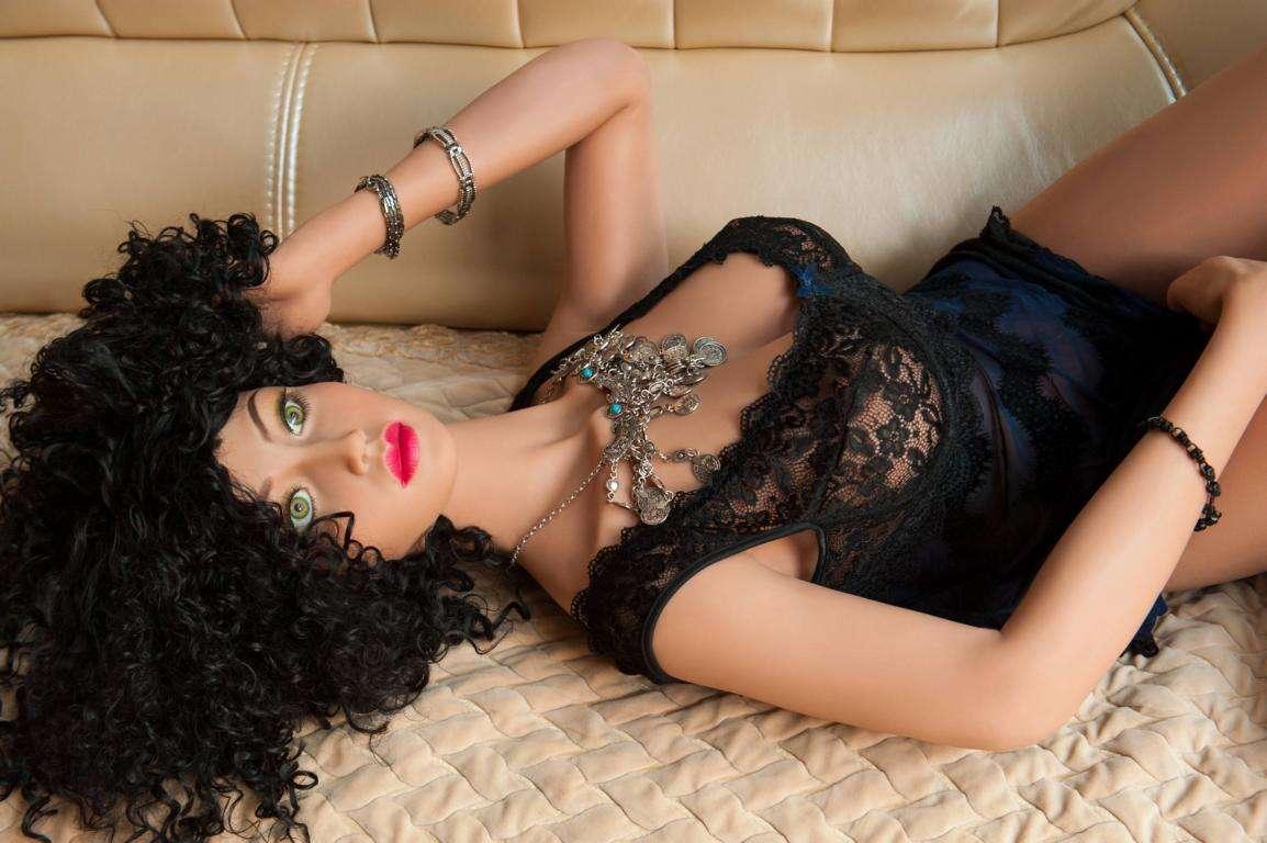 Секс с силиконовой женщиной, С резиновой куклой - бесплатное порно онлайн, смотреть 23 фотография