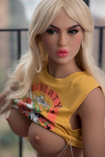 Neele Premium TPE sex doll