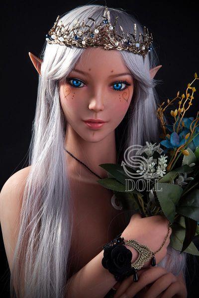 Alari Premium fantasy sex doll