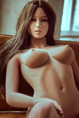 Kimberly Premium TPE sex doll