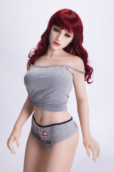 Premium silicone sex doll Grace