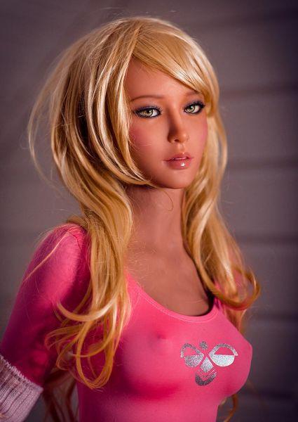 Karen Premium TPE sex doll