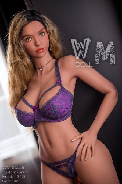 Branda Premium TPE Real Doll