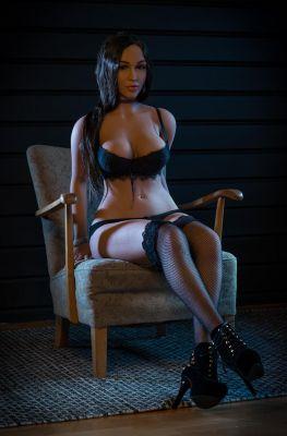 Grace Premium TPE sex doll