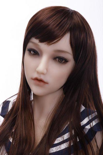 Premium silicone sex doll Emilia