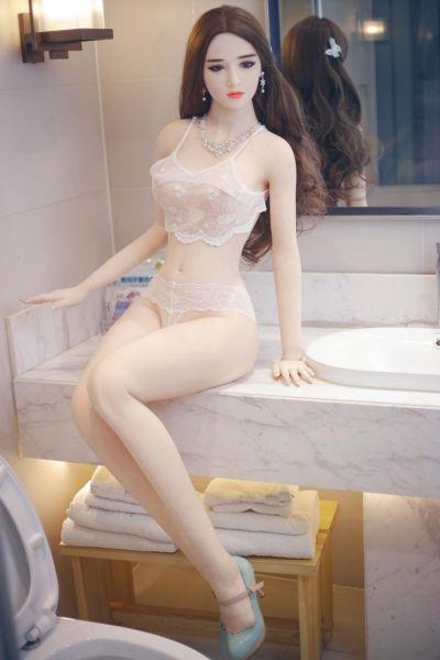 Liana Premium TPE sex doll