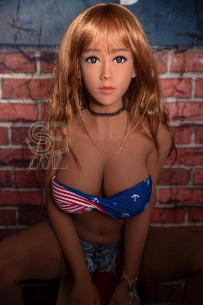 Niehla Premium sex doll