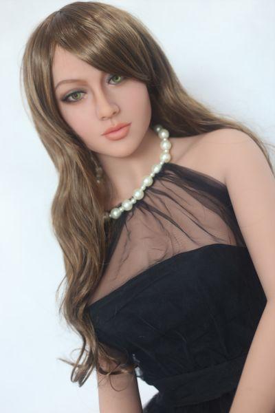 Sarah Premium TPE sex doll