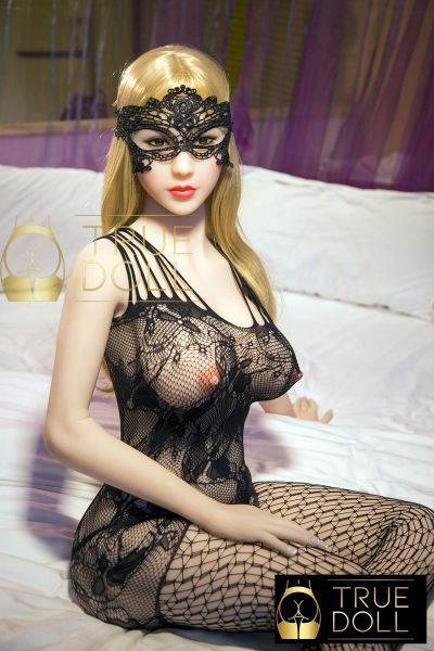 Carolina Cheap Premium Sex Doll