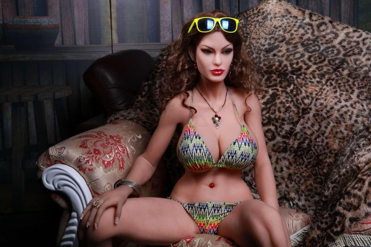 Секс с силиконовой женщиной, С резиновой куклой - бесплатное порно онлайн, смотреть 24 фотография