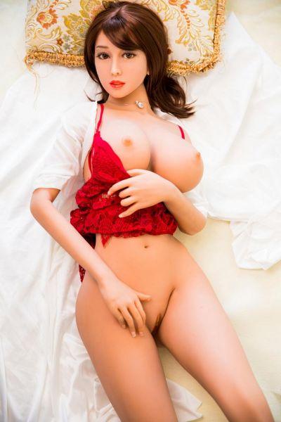 Dajana Premium TPE sex doll