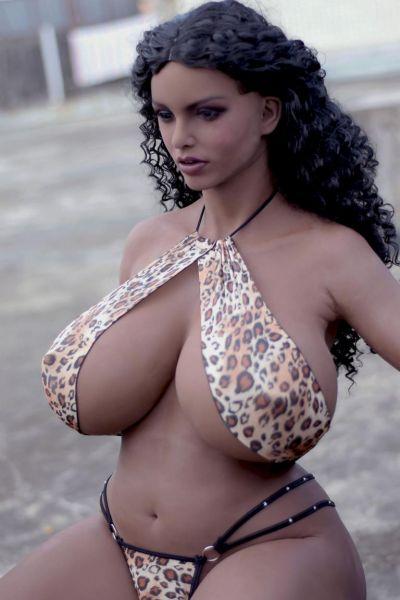 Belinda Premium TPE sex doll