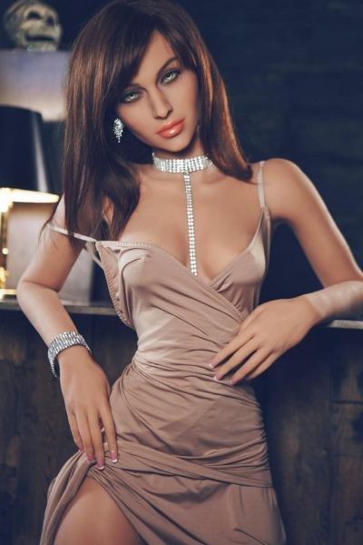 Fabienne Premium TPE Real Doll